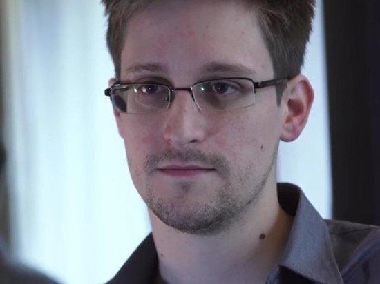 Кучерена рассказал о жизни Сноудена в период пандемии