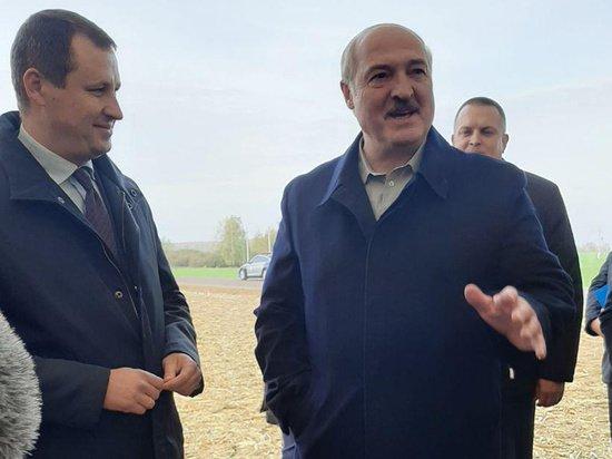 Лукашенко нашел «хорошее лекарство» от коронавируса в простом продукте