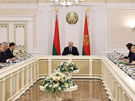У Лукашенко появился обидный для России план