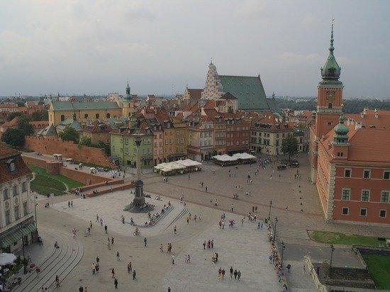 В Польше разогнали митингующих против запрета на аборты