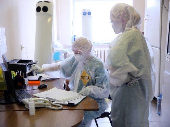 Вирусолог назвал неутешительный срок окончания второй волны коронавируса