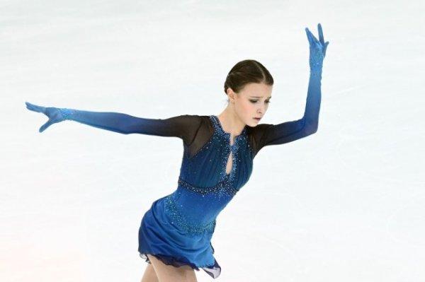 Анна Щербакова добавила победу на турнире в Сочи к титулу из Сызрани