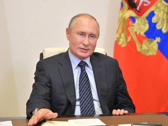 Эксперты объяснили, какие пособия поручил увеличить Путин: помощь молодым родителям