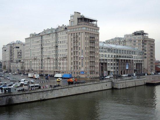 Выяснилось, кто занял мастерскую Баталова в Доме на Набережной