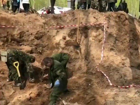 В России впервые признали геноцид советского народа