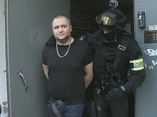 Суд продлил арест