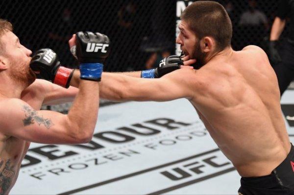 Глава UFC считает, что Нурмагомедов вернется в октагон