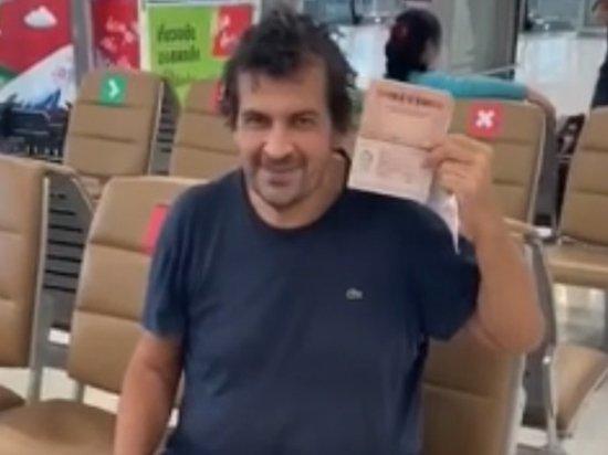Застрявший в Таиланде из-за пандемии россиянин сам заработал на обратный билет