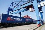 КЖД организовала поставку грузов из Китая для калининградского бизнеса новым маршрутом