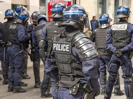 Задержан взявший ответственность за теракт в Ницце