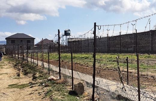 В Дагестане заключен под стражу пособник сбежавших из колонии