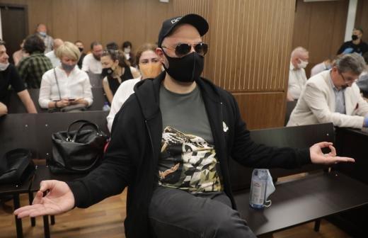 Мосгорсуд проверит 23 октября законность приговора по делу «Седьмой студии»