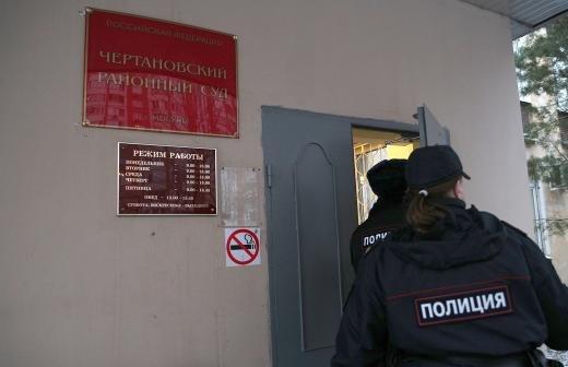 СК Нижнего Новгорода подтвердил гибель журналистки Славиной у здания главка МВД