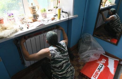 В ГД поддержали идею о предоставлении жилья уволившимся по здоровью военным
