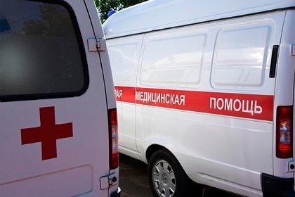 Стало известно о пострадавших после взрыва в бывшей воинской части под Рязанью