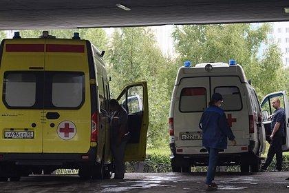 Сотни литров нефти вылились в реку в Красноярском крае