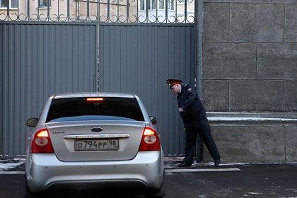 Токсиколог назвал дозу алкоголя в организме Навального после госпитализации