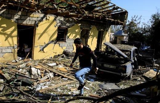 Раненный в Карабахе блогер Котенок рассказал об обстреле и спасении