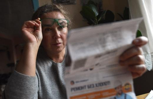 В России предложили ввести субсидии на аренду жилья для малоимущих