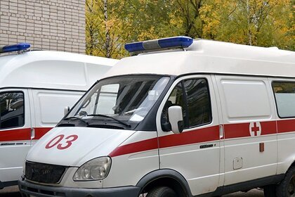 В Москве произошло смертельное ДТП с участием скорой
