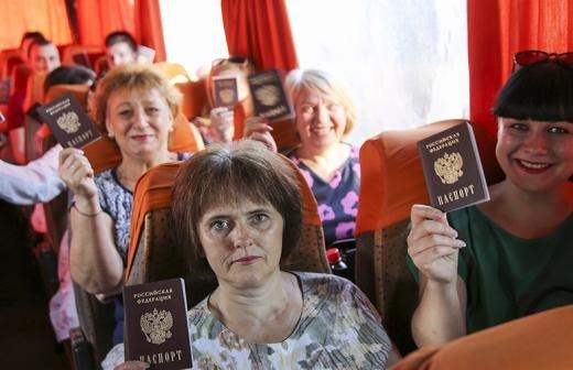 Получение гражданства для иностранцев с детьми-россиянами упростили в РФ