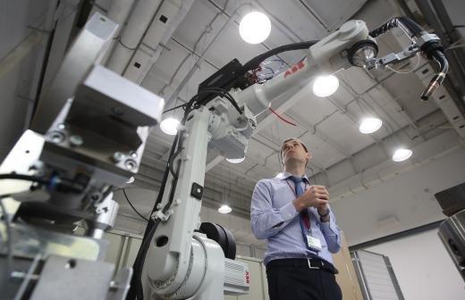 Кабмин усовершенствовал механизм поддержки промышленных инноваций