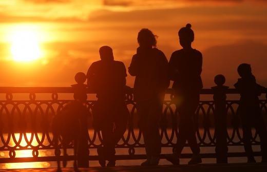 Синоптики пообещали температурный рекорд в среду в Москве