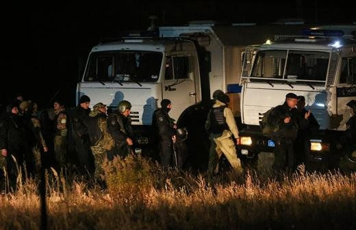 В СК рассказали о депрессии у подозреваемого в убийстве под Нижним Новгородом