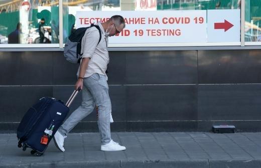 Более 70 нарушителей масочного режима оштрафовали в аэропорту Внуково
