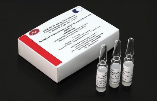 Минздрав России зарегистрировал два новых препарата для лечения COVID-19