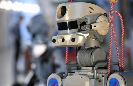 Создатель «Федора» изучит применение роботов в борьбе с COVID-19