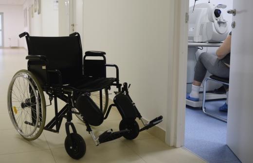 Мишустин утвердил план по повышению уровня занятости инвалидов