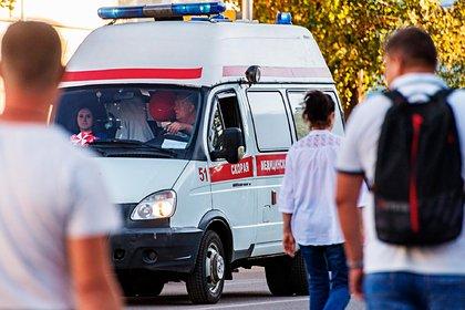 Гендиректор «Деда Мороза» погиб при крушении вертолета по пути в Великий Устюг