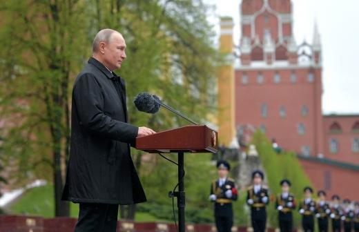 Поезд-музей в честь 75-летия Победы отправится по городам РФ 23 октября