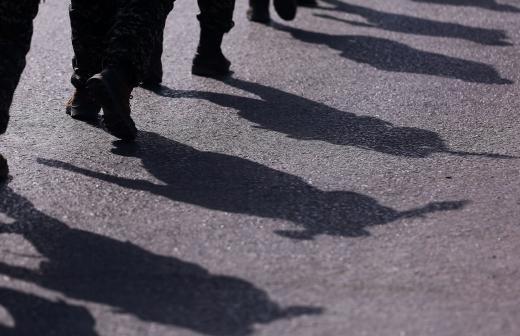 Суд арестовал готовившего теракт в Москве уроженца Центральной Азии