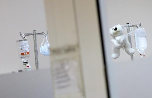 Минздрав РФ разработал меры для недопущения дефицита лекарств для онкобольных