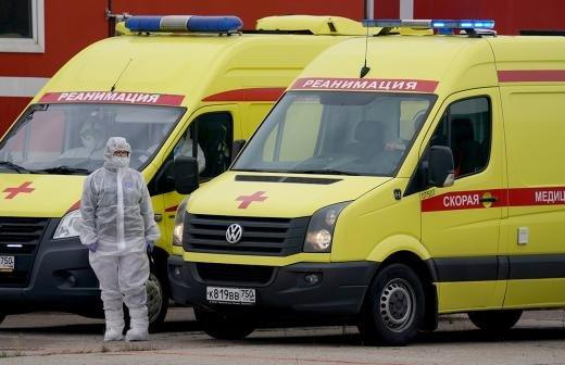 Попова заявила о нарушении мер профилактики большинством заболевших COVID-19