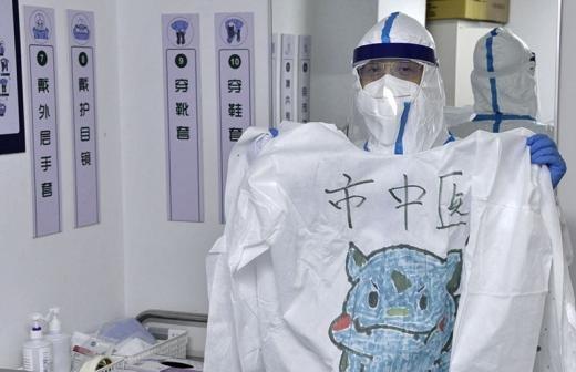 Вирусолог заявил о риске одновременного заражения коронавирусом и гриппом