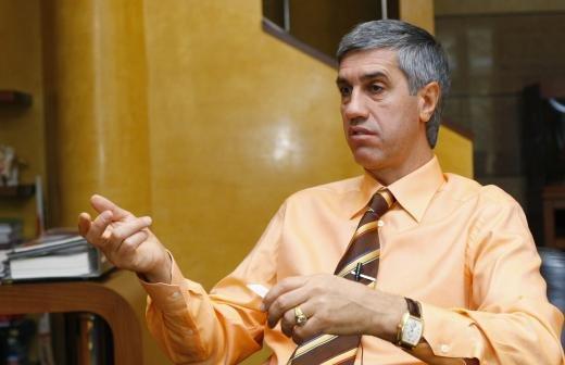 Бизнесмену Быкову предъявили обвинение в подстрекательстве к убийству по найму