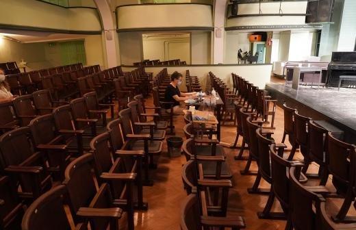 В России на дистанционное обучение перешли более 150 вузов