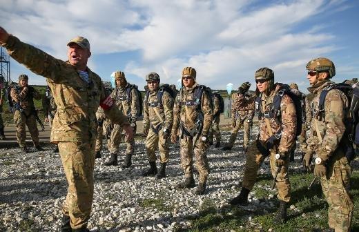 Минобороны Белоруссии анонсировало совместные с РФ учения «Запад-2021»