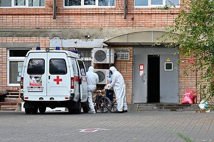Раскрыты данные о поставщике кислорода в скандальный ростовский госпиталь