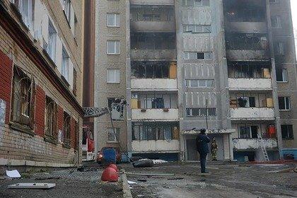 Стало известно о погибших из-за нехватки кислорода после взрыва в Челябинске