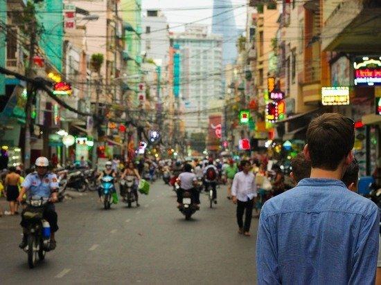 В Китае началась перепись населения