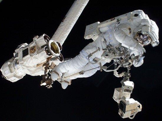 Ученый рассказал, что будет на новогоднем столе у космонавтов МКС