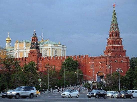 Кремль высказался о споре Кадырова и Жириновского