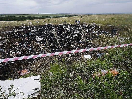 Обвиняемый по делу MH17 россиянин впервые дал показания