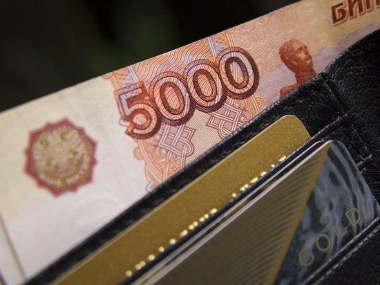Экономист объяснил, зачем россияне хранят деньги наличными