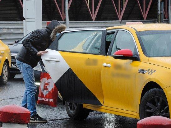 Поездки в такси подорожают: власти намерены ужесточить безопасность и гигиену