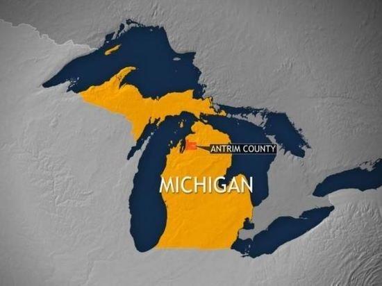 В Мичигане проверят процесс подсчета голосов на выборах президента США